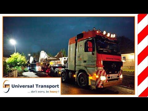 Universal Transport - Drill hammer – transport frame