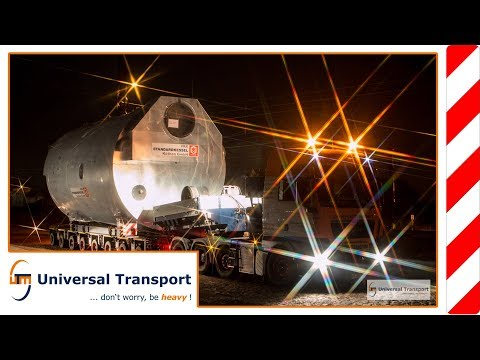 Universal Transport - A heaven full of wires